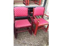 Chairs x39