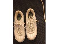 ladies Dr Scholl fitness ergonomic walking shoes trainers size 5