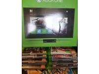 Xbox one & Kinect