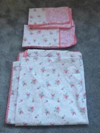 Brand new Double next bedding
