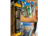 Lego Trains - Assorted new and Used