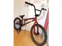 Voodoo Bmx Stunt Bike