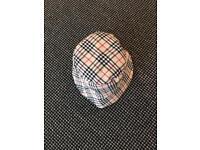 Men's bucket hat (New)