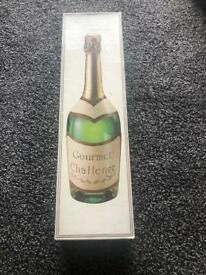 Gourmet Challenge Board game