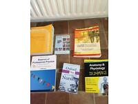Adult Nursing Waterstones book pack