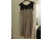 6 women's dresses size 18/20