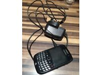 Blackberry Curve mobile phone