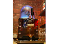 BLADE BEER MACHINE & DOME | BRAND NEW | IN BOX