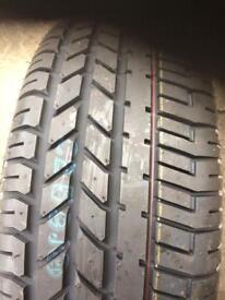 pirelli 205/45/17 tyre brand new