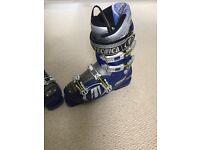 Ski Boots Tecnica