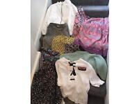 Women's clothes size 6/8/XS