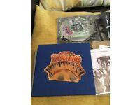 Traveling wilburys collection (Rare)