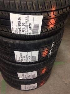 205/55/16 Toyo Extensa A/S *Allseason Tires*