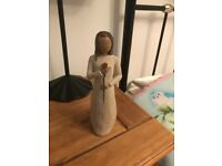 Willow tree love figurine
