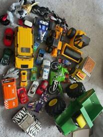 Bundle of cars 2