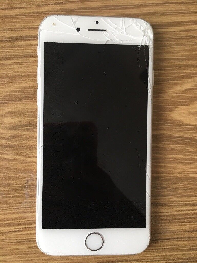 Silver iPhone 6 | in Bedlington, Northumberland | Gumtree