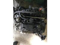 Mk5 golf gti engine (AXX)