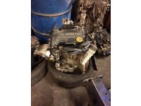 Corsa c 1 litre 3 cylinder engine