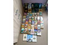 48 Terry Pratchett books