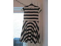 LADIES ON-TREND DRESSES - SIZE 10 AND SIZE 12 - £3/4 EACH - VGC