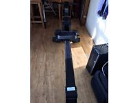 Rowing machine- free to collect in BS20