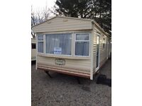 Cosalt Resort Static Caravan For Sale Off-Site Free Delivery Included