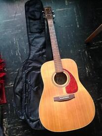Norman B20 - 6 string acoustic hand made guitar