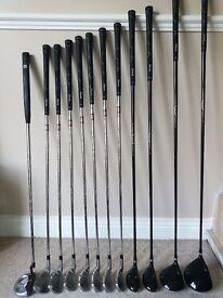 Wilson Ultra 45 Golf Set