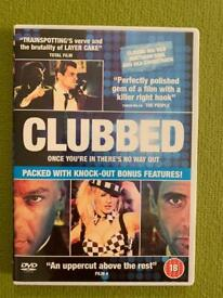 Clubbed - DVD