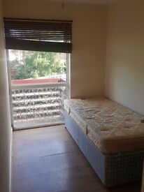 single room in a 2bedroom apartment to rent. All bills inclusive + wifi.