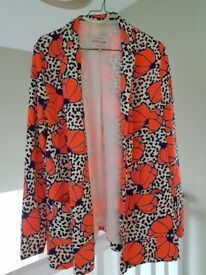 Size 14 women's jacket from river island