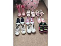 Shoes size 4-6