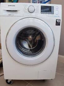 Samsung Ecobubble washing machine spares/repairs