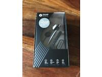 Coloud Sports Earbud Headphones with Mic /Remote