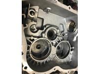 M32 gearbox refurbishment repair