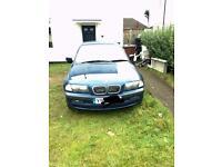 BMW 320i 2.2 2001
