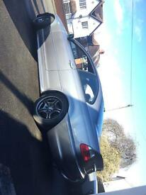 BMW 325ci M Sport Auto E46