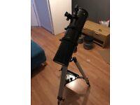 Telescope SkyWatcher 130/900