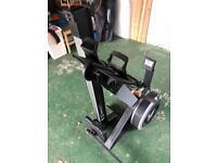 Concept II model C indoor rower