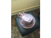 Lilac Hat (Mad Hatters)
