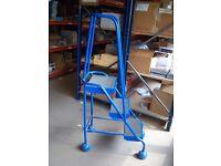 3 Step Ladder Large x 2 £20 each