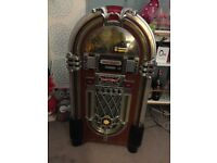 Jukebox - full sized - great house feature