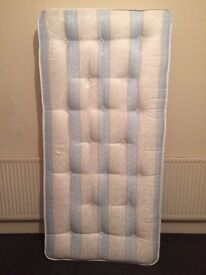 Single Pocket Sprung Orthopaedic Mattress