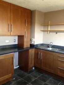 2 bed maisonette for rent, Elgin, Moray. £475 pcm