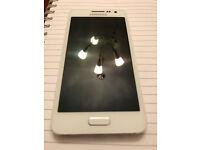 Samsung A3 2014 - Water Damage