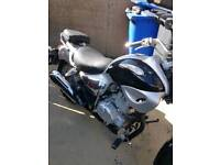 125 kymco hipster