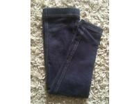 Jeggings 3-4 years
