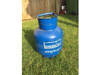 Calor Gas 4.5kg Butane Bottle