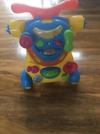 Baby or Toddler Scooter