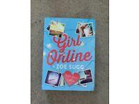Girl Online (Hardback) by Zoe Sugg